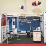eologix sensor technology auf der Husum-Wind-2019