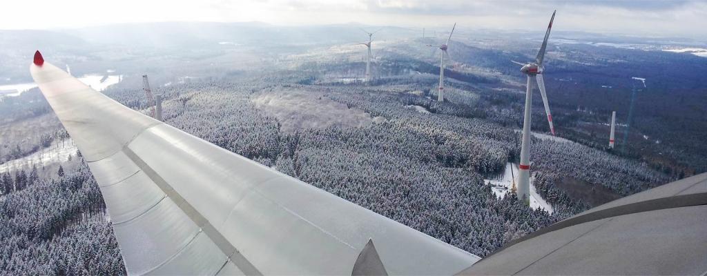 eologix sensor technology projekt windpark ellern