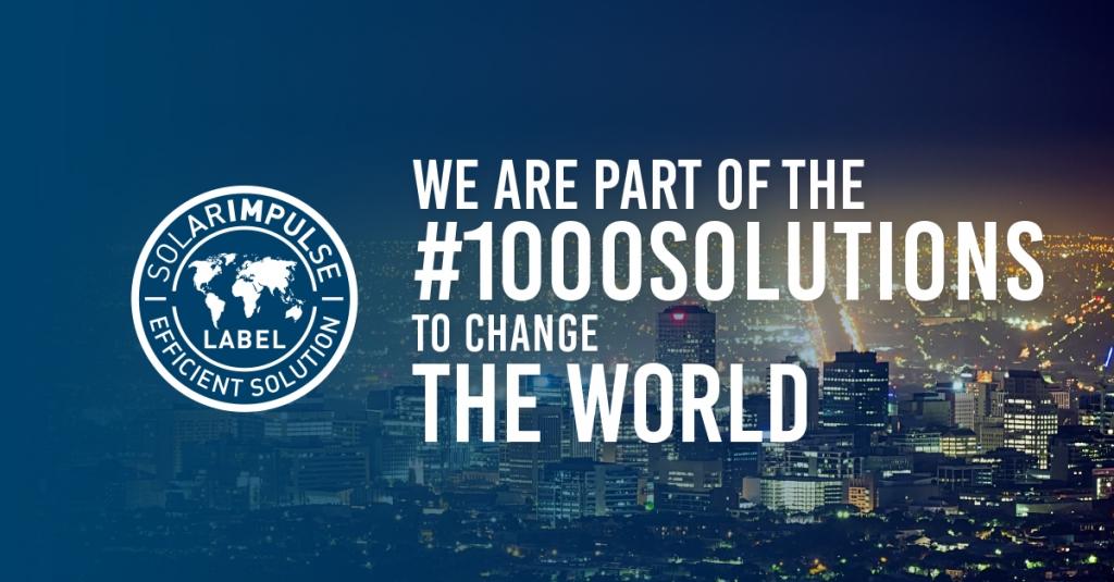 1000Solutions - solar impuls label eologix sensor technology