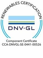 CCA-DNVGL-SE-0441-00526
